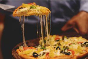 Pizzeria in der nähe