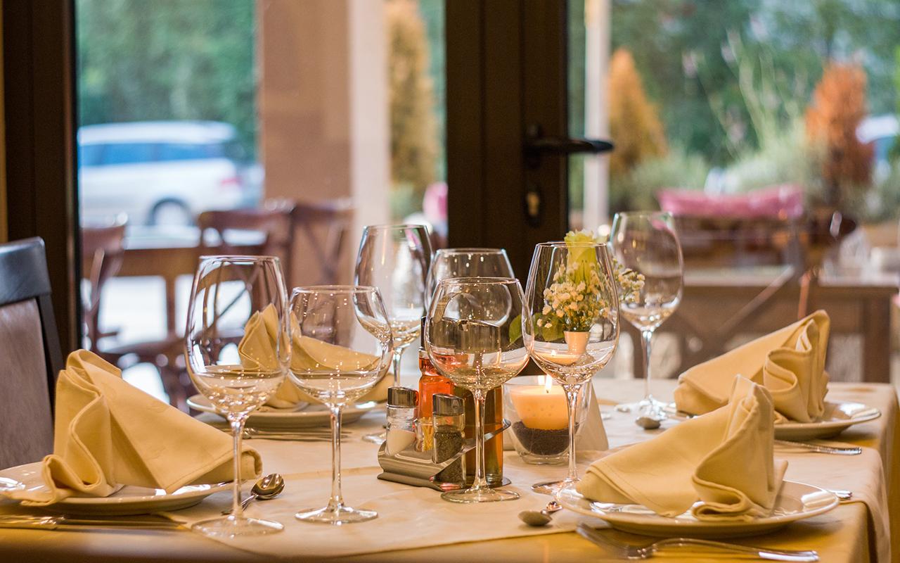 Das beste Restaurant: wie erkennt ein Laie das im Vorfeld?