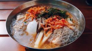 Das Ginkgo in Hannover bereitet kantonesische Gerichte zu