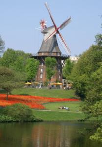 Ein Cafe der Extraklasse – die Kaffee Mühle im Herzen von Bremen
