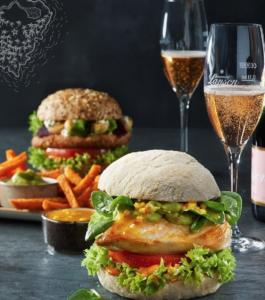 Peter Pane Bremen – der Burger Spezialist mit Leidenschaft