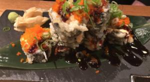 Sushi Essen gehen in Köln - Das ZEN Restaurant