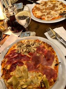 Der Pizza Lieferservice in Bamberg und Umgebung - Pizzeria Geni in Oberhaid