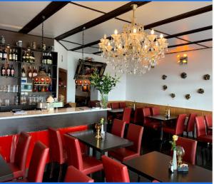 Das afghanische Restaurant Asal in Berlin