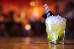 bar in Kiel Deck 8 Cocktails trinken
