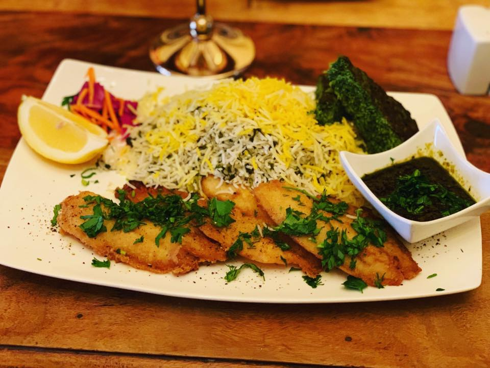 persisches Restaurant Köln - Sadaf Restaurant Köln