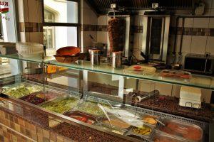 Döner Lieferservice Erfurt - Kurdischer Döner Kebab