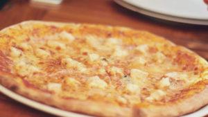 Exklusive Gerichte bei Pizza Avanti – Pizza bestellen in München
