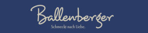 Ballenberger 300x68