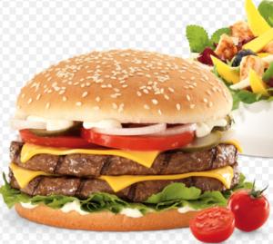 Burgerme – der Burger Lieferservice in Bremen