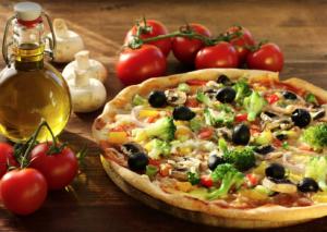 Pizza bestellen Magdeburg - Pizza Max