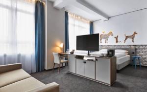 H+ Hotel in Bremen – ein vier Sterne Haus im Herzen der Stadt