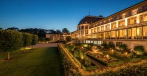 Das Dorint Park Hotel in Bremen – eine Perle an der Weser
