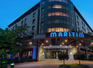 Das Maritim Hotel – der zentrale Ort für Ihre Übernachtung in der Hansestadt Bremen