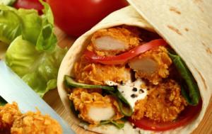 Essen bestellen in Bayreuth – Chicken in allen Variationen