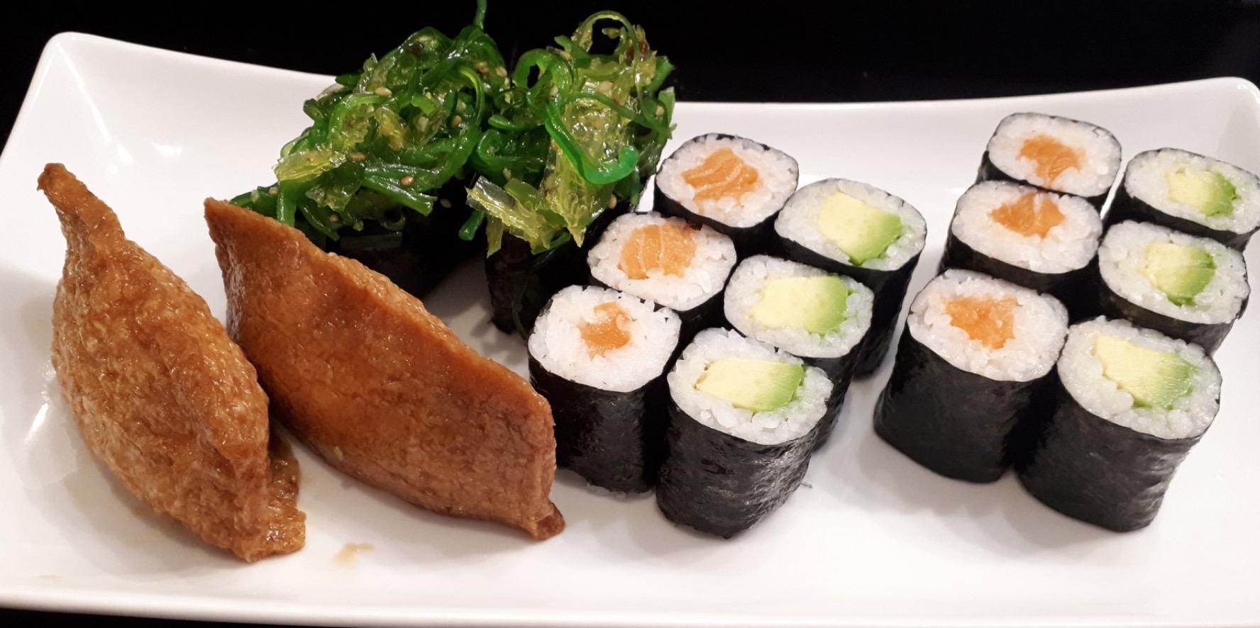 Frankfurt Sushi