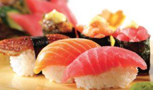 sushi online bestellen bei Asia - Sushi Time