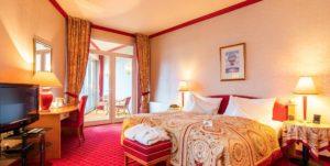 Hotels in Schwerin - Zimmer im Plaza Schwerin