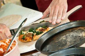 Pizza Dorado - Pizza Lieferservice Berlin