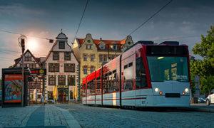 Übernachten und wohlfühlen im Linderhof - in Erfurt eine Übernachtung buchen