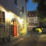 Restaurant Schwan Nacht 150x150