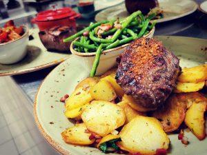 About Texas die Steaklounge – Ihr Steakhouse in Erfurt
