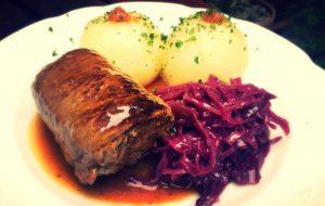 Oma Käthes Thüringer Küche – das Gasthaus Feuerkugel in Erfurt mit Geschichte und Tradition