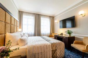 Hotel Suitess an der Frauenkirche – fünf Sterne für Dresden