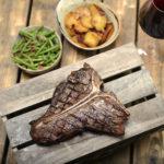 Texas Steakhouse Speise 1 rs 150x150