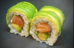 Essen bestellen Saarbrücken Kintaro Sushi