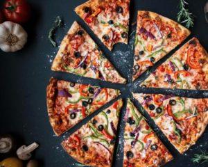 Pizzeria Lieferservice von Bella pizza Köln