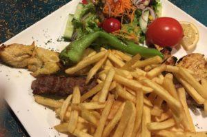Persisches Restaurant Mainz