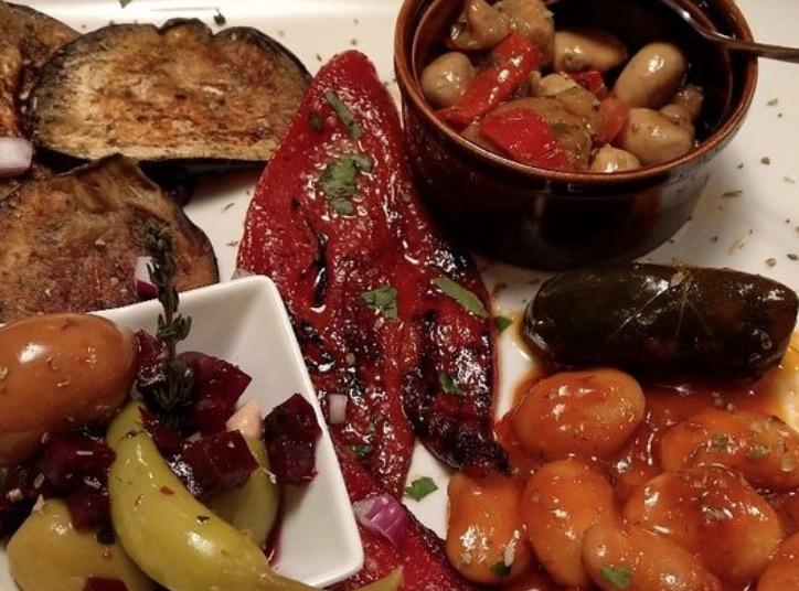 Griechisches Restaurant Thymian in Mainz