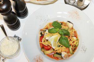 Das Il Sogno – die erste Adresse der Top Restaurants in München