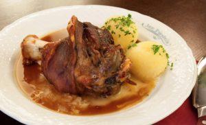 München besondere Restaurants – das Dürnbräu im Herzen der Altstadt
