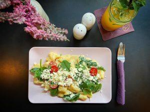 Das Frühstück Restaurant in Mainz