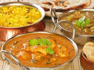 In Weimar das Restaurant India kennenlernen – indische Spezialitäten und mehr