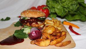 MaBes Grillbar Restaurant Ilmenau