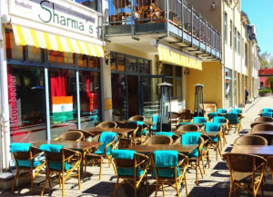 Sharma´s Restaurant - die Vielfalt der Ilmenau Restaurants an nur einem Ort