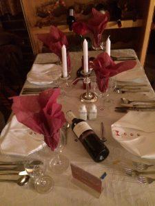 Das Restaurant Valentino in Gotha – internationale Speisen direkt online bestellen