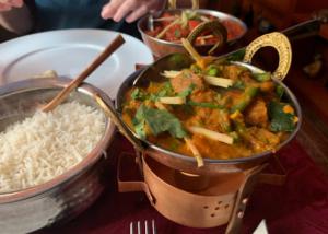 Gute Restaurants Saarbrücken Punjab