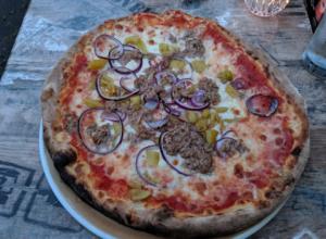 Pizza bei Mama Maria Pizza Lieferservice Stuttgart