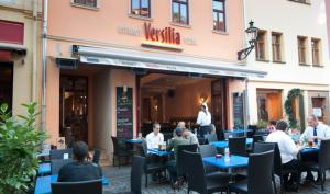 Pizza in Jena – Ristorante Versilia