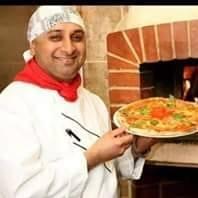 Pizzeria Rennsteig Restaurant Suhl