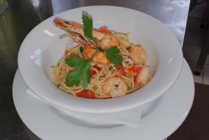 Osteria Bella Ciao – die Pizzeria in Arnstadt für die kulinarischen Spezialitäten
