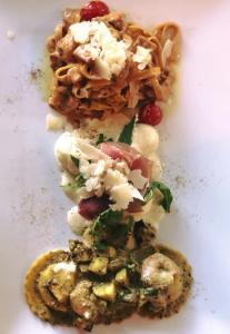 Ristorante – Pizzeria San Marino in Forchheim – Tradition trifft auf die moderne Küche