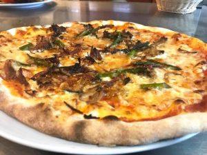 Pizzeria Adria in Hausen – seit 2006 ein Stückchen Bella Italia in Hausen