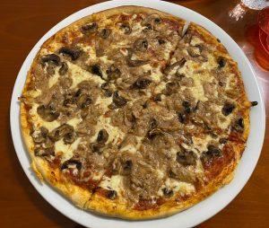 Danilos Pizza in Bamberg – Döner Pizza und noch viel mehr