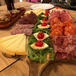 Eiscafè Venezia – die Eisdiele in Erfurt mit Domblick