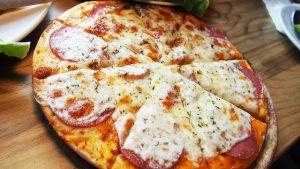 City Pizza in Gotha - schnell heiß delikat und einfach nur lecker